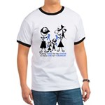 Prostate Cancer Awareness Ringer T