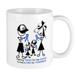 Prostate Cancer Awareness Mug