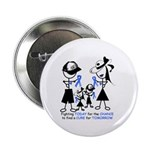 "Prostate Cancer Awareness 2.25"" Button"