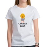 Christian Chick Women's T-Shirt