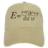 Mr. Deity did it Baseball Cap