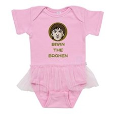 Around The Mouse: Welcome Foo Infant Bodysuit
