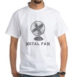 Metal Fan Shirt