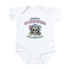 Ice Creamatorium II Infant Bodysuit
