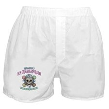 Ice Creamatorium II Boxer Shorts