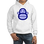 Monkey Hooded Sweatshirt