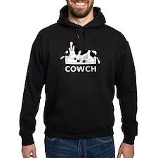 Cowch Hoodie