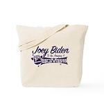 Biden & the F-Bombs Tote Bag