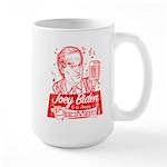 Biden & the F-Bombs Large Mug