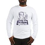 Biden & the F-Bombs Long Sleeve T-Shirt