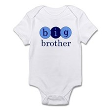 Big Brother (Circles) Infant Bodysuit