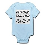 Musical Teacher Infant Bodysuit