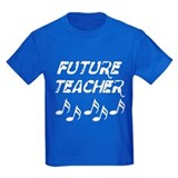 Musical Teacher T