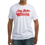 Biden & the F-Bombs Fitted T-Shirt