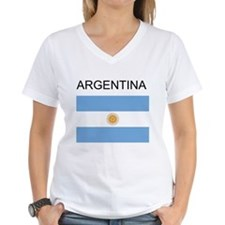 Argentina Apparel Shirt