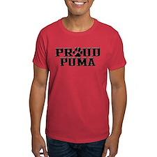 Proud Puma T-Shirt