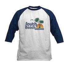 South Beach Tee