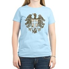 Vintage Austria Coat Of Arms T-Shirt