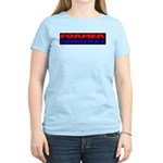Former Democrat Women's Light T-Shirt