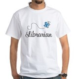 Cute Librarian Shirt
