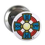 "Sacred Well 2.25"" Button (100 pack)"