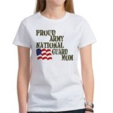 Proud Army Nation Guard Mom