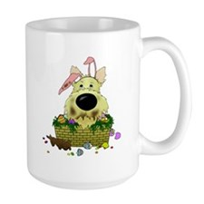 Cairn Terrier Easter Mug