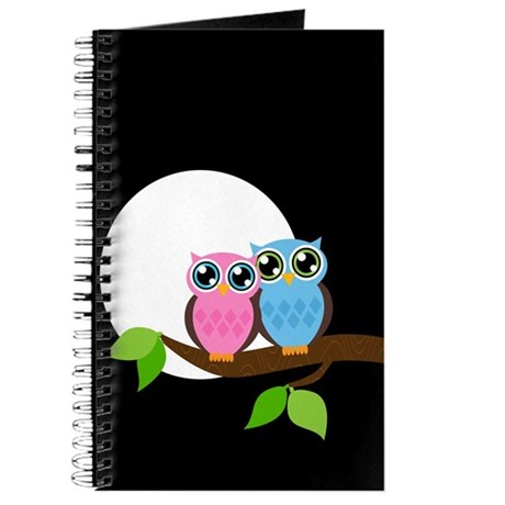 Owl love you Journal