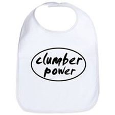 Clumber POWER Bib