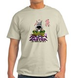 Schnauzer Happy Easter T-Shirt