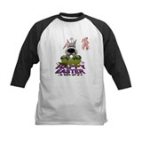 Schnauzer Happy Easter Tee