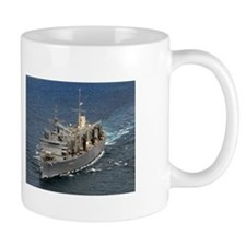 USS Sacramento AOE -1 Mug