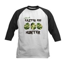 Easter Egg Hunter Tee