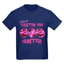 Easter Egg Hunter T