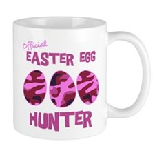 Easter Egg Hunter Mug