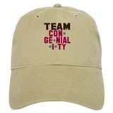Team Congeniality Hat