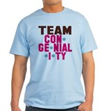 Team Congeniality T-Shirt