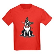 Boston Terrier Sweetheart T