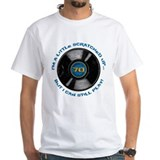 Scratched Record 70th Birthday Shirt