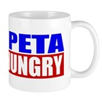Feed PETA To The Hungry Mug