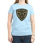 Utah Police SERT Women's Light T-Shirt