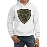 Utah Police SERT Hooded Sweatshirt