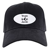 Team Jacob 3 Baseball Cap