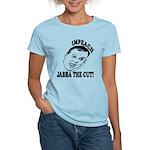 Impeach Christie Women's Light T-Shirt