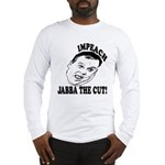 Impeach Christie Long Sleeve T-Shirt