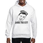 Impeach Christie Hooded Sweatshirt