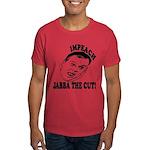 Impeach Christie Dark T-Shirt