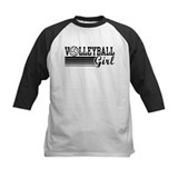 Volleyball Girl Tee