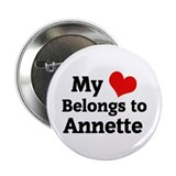 My Heart: Annette Button