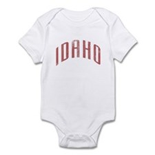 Idaho Grunge Infant Bodysuit